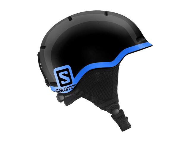 Salomon Grom Helmet Black